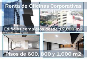 Foto de edificio en renta en insurgentes sur 149 y 235, juárez, cuauhtémoc, df / cdmx, 14712419 No. 01