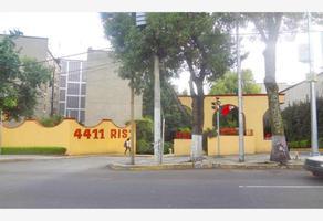 Foto de departamento en venta en insurgentes sur 4411, tlalcoligia, tlalpan, df / cdmx, 0 No. 01