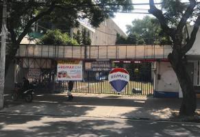 Foto de terreno comercial en venta en insurgentes sur , barrio la fama, tlalpan, df / cdmx, 10853281 No. 01