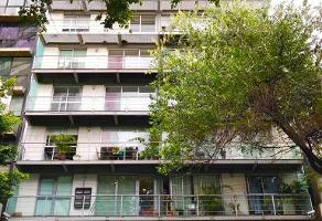 Foto de departamento en renta en insurgentes sur , condesa, cuauhtémoc, distrito federal, 0 No. 01
