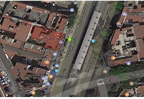 Foto de edificio en venta en insurgentes sur , hipódromo, cuauhtémoc, df / cdmx, 10816379 No. 01