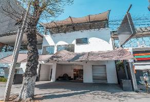 Foto de edificio en venta en insurgentes sur , guadalupe inn, álvaro obregón, df / cdmx, 11398514 No. 01