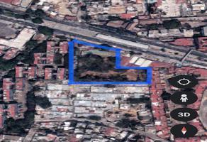 Foto de terreno habitacional en venta en insurgentes sur , santa úrsula xitla, tlalpan, df / cdmx, 19080488 No. 01
