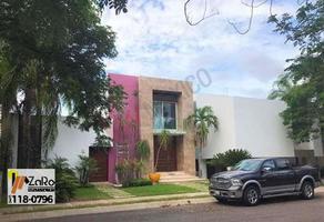 Foto de casa en venta en int fraccionamiento san angel , desarrollo urbano 3 ríos, culiacán, sinaloa, 19163107 No. 01