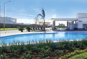 Foto de terreno habitacional en venta en interior 123, residencial las plazas, aguascalientes, aguascalientes, 9144308 No. 01