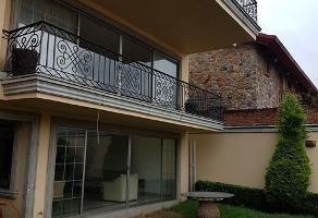 Foto de casa en venta en  , interlomas, huixquilucan, méxico, 13769877 No. 01