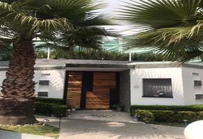 Foto de casa en venta en  , interlomas, huixquilucan, méxico, 14270832 No. 01