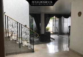Foto de casa en venta en  , interlomas, huixquilucan, méxico, 14306765 No. 01