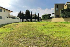 Foto de terreno habitacional en venta en  , interlomas, huixquilucan, méxico, 16705298 No. 01