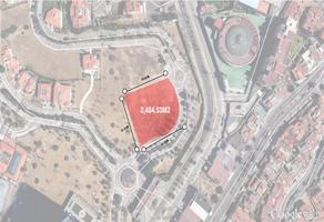 Foto de terreno habitacional en venta en  , interlomas, huixquilucan, méxico, 18473977 No. 01