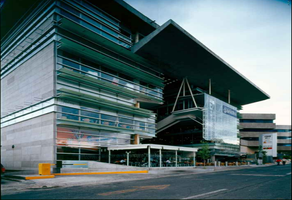 Foto de edificio en venta en  , interlomas, huixquilucan, méxico, 0 No. 01