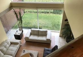 Foto de casa en venta en  , interlomas, huixquilucan, méxico, 6571848 No. 01