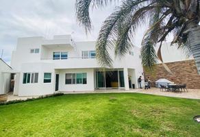 Foto de casa en venta en interna 123, misión del campanario, aguascalientes, aguascalientes, 12274445 No. 01