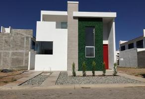 Foto de casa en venta en interna 2124, residencial las plazas, aguascalientes, aguascalientes, 0 No. 01