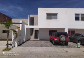 Foto de casa en venta en interna 2130, residencial villa campestre, jesús maría, aguascalientes, 0 No. 01