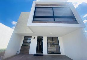 Foto de casa en venta en interna 2205, los bosques, aguascalientes, aguascalientes, 0 No. 01