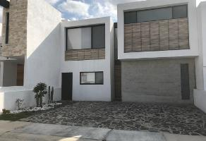 Foto de casa en renta en intersección boulevard misión de san francisco , loma juriquilla, querétaro, querétaro, 10175234 No. 01