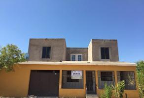 Foto de casa en venta en  , invasión altares, hermosillo, sonora, 0 No. 01