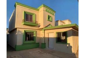 Foto de casa en venta en  , norberto ortega, hermosillo, sonora, 19565432 No. 01