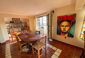 Foto de casa en venta en invierno 417, las canoas, puerto vallarta, jalisco, 0 No. 01