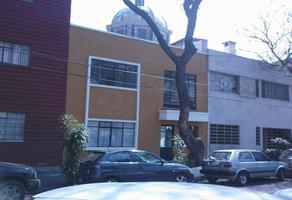 Foto de casa en renta en irapuato 35, condesa, cuauhtémoc, df / cdmx, 0 No. 01