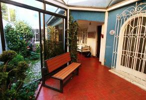 Foto de casa en venta en irapuato , clavería, azcapotzalco, df / cdmx, 11997311 No. 01