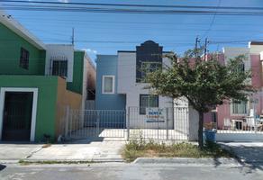 Foto de casa en renta en iridio , los cristales, guadalupe, nuevo león, 15462476 No. 01