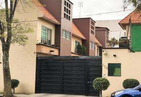Foto de casa en venta en irlanda 130, parque san andrés, coyoacán, df / cdmx, 0 No. 01