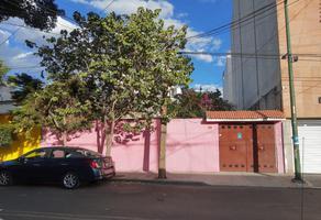 Foto de terreno habitacional en venta en irolo 40, del carmen, benito juárez, df / cdmx, 0 No. 01