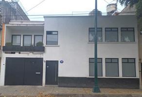 Foto de casa en renta en  , irrigación, miguel hidalgo, df / cdmx, 21915012 No. 01