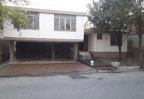 Foto de casa en venta en isaac garza , chepevera, monterrey, nuevo león, 0 No. 01