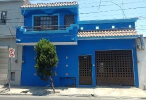 Foto de casa en venta en isaac garza , monterrey centro, monterrey, nuevo león, 0 No. 01