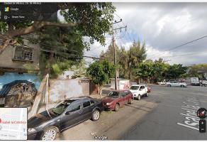 Foto de terreno comercial en venta en isabe la católica 00, obrera, cuauhtémoc, df / cdmx, 0 No. 01
