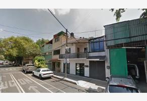 Foto de casa en venta en isabel la catolica 00, independencia, benito juárez, df / cdmx, 9051815 No. 01
