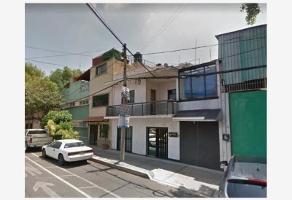 Foto de casa en venta en isabel la catolica 1164, independencia, benito juárez, df / cdmx, 12348690 No. 01