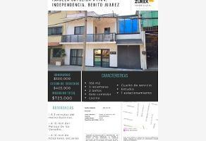 Foto de casa en venta en isabel la católica 1164, independencia, benito juárez, df / cdmx, 12500503 No. 01