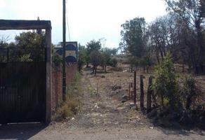 Foto de terreno comercial en venta en isabel la católica , francisco villa, jacona, michoacán de ocampo, 6090575 No. 01