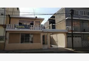 Foto de casa en venta en isabeles 418, aurora sur (benito juárez), nezahualcóyotl, méxico, 0 No. 01