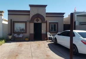 Foto de casa en renta en isapa 3760 , mayakhan residencial, mexicali, baja california, 0 No. 01