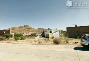 Foto de terreno habitacional en venta en isidro 100, fraccionamiento el soldado, durango, durango, 0 No. 01