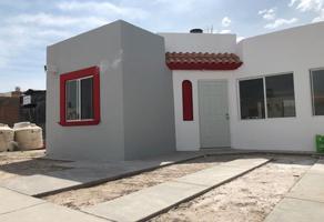 Foto de casa en venta en isidro 557, san isidro, durango, durango, 14951044 No. 01