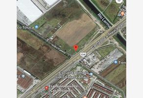 Foto de terreno industrial en venta en isidro fabela 100, san mateo otzacatipan, toluca, méxico, 12739806 No. 01