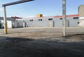 Foto de bodega en renta en isidro fabela 1125, santa cruz atzcapotzaltongo centro, toluca, méxico, 19227138 No. 01
