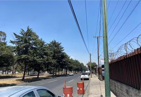 Foto de terreno habitacional en venta en isidro fabela 1130, 3 caminos, toluca, méxico, 0 No. 01