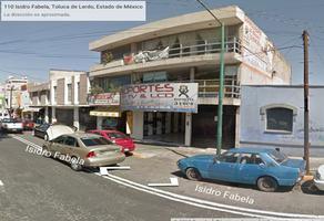 Foto de edificio en venta en isidro fabela 2a sección , isidro fabela 1a sección, toluca, méxico, 0 No. 01
