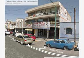 Foto de local en venta en - -, isidro fabela 2a sección, toluca, méxico, 12769647 No. 01