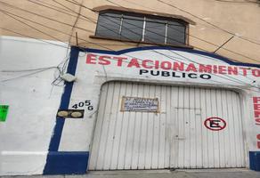 Foto de terreno habitacional en renta en isidro fabela 405 , ferrocarriles nacionales, toluca, méxico, 19349369 No. 01