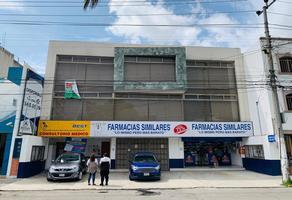 Foto de edificio en venta en isidro fabela , ferrocarriles nacionales, toluca, méxico, 18577041 No. 01