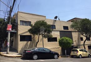 Foto de edificio en venta en isidro fabela , isidro fabela, tlalpan, df / cdmx, 19704228 No. 01