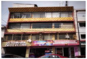 Foto de edificio en venta en isidro fabela , san sebastián, toluca, méxico, 0 No. 01